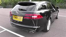 jaguar xf sportbrake 2015 3 0 d r sport u12172