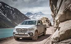 2019 mercedes x class truck release date 2019 mercedes x class will be offered with nine