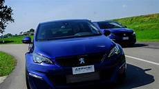peugeot 308 by arduini corse foto motor1
