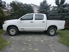 Toyota Hilux 4x4 Cab Comme Neuf Www Laventerapide