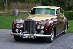 Rolls Royce Silver Cloud III Bj 1964 Retjpg
