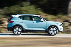 New Volvo Xc40 2017 Review Pictures Auto Express