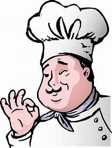 Clipart Chef