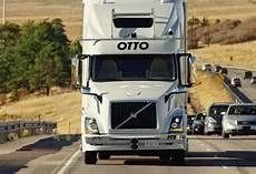 location de car sans chauffeur uber otto premi 232 re livraison d un camion sans chauffeur