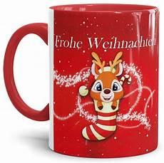 tasse frohe weihnachten rentier glitzer 8 95