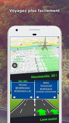 Coyote Gps Trafic Alertes Applications Android Sur