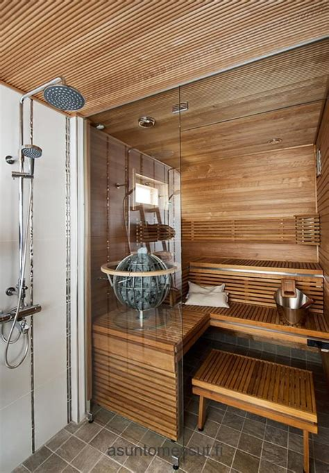 Tblue Sauna Milano