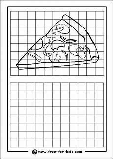 grid drawings for art drawing with grids worksheets art sub lessons art worksheets