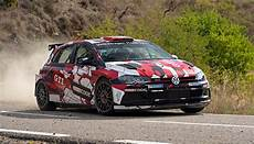 Volkswagen Polo Gti R5 Set For Its Wrc Debut In Spain