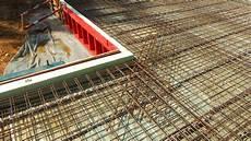 Aua S Baublog Bodenplatte Bewehrung Und Beton