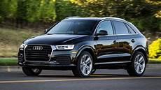 2016 Audi Q3 2 0t Quattro Review Rating Pcmag