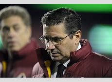 who is dan snyder