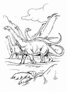 Dinosaurier Pflanzenfresser Ausmalbilder Ausmalbilder Dinosaurier 7 Ausmalbilder