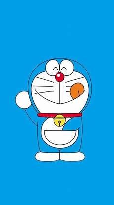 Background Lock Screen Wallpaper Doraemon