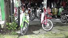 Jual Beli Motor Modifikasi by Dealer Jual Beli Motor Tua