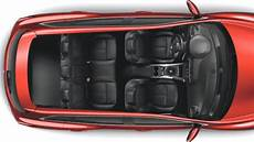 Renault Kadjar 2015 Abmessungen Kofferraum Und Innenraum