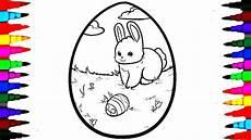 Malvorlagen Ostern Eier Coloring Easter Egg Coloring Page For