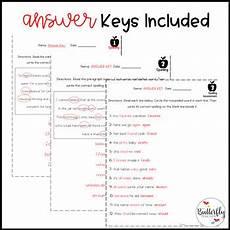 homeschool spelling worksheets 22416 free spelling worksheets 3rd 5th grade spelling practice printables