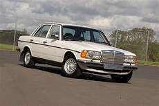 Mercedes W123 Buyer S Guide Classics World