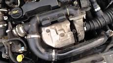 diesel 6 d silnik volvo s40 v50 1 6d