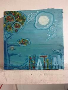 tableau pour enfant peinture tableau personnalis 233 pour enfant