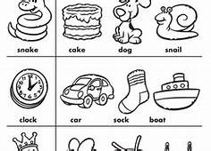 Preschool Worksheets & Free Printables  Educationcom