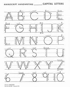 letter practice for basic handwriting kiddo shelter