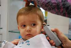jack and his two dads jack gets his first haircut