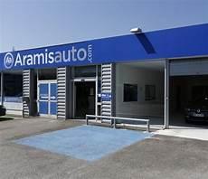 Aramisauto Concessionnaire Automobile 17 Rue Glairaux