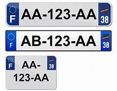 Plaque Immatriculation Auto O 249 En Acheter