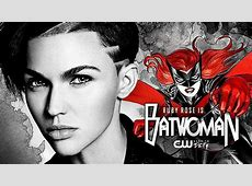 ruby rose batwoman movie
