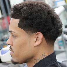 Hairstyles For Taper best tapered hairstyles for afro hair 2019