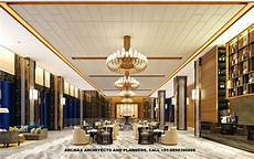 best architects for small hotel building design in india arcmax architects