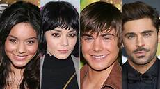 See The Cast Of High School Musical Then Now Iheartradio