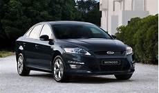 Ford Mondeo Unlikely For Australia Before 2014 Photos 1