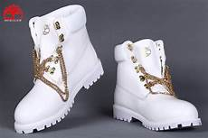 Chaussures Timberland Femmes Vente Promo Chain Boots