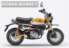 gambar montor minti 2017 gambar motor mini honda monkey jpg bbswheels co id