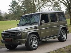 mercedes g class g55 amg v8 specification