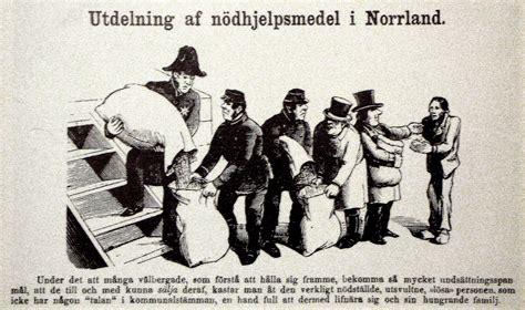 Swedish Famine 1867