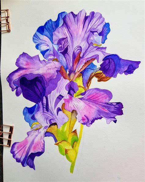 Iris Formation Creativite