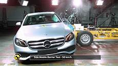 mofa kaufen 50 km h 29867 ncap crash test of mercedes e class