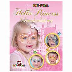 eulenspiegel hello princess schminken 187 kostenlose anleitung
