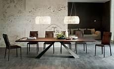 Stühle Modern Esszimmer - moderne esstische mit st 252 hlen designer l 246 sungen aus