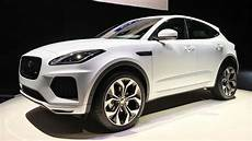 Jaguar E Pace The Amazing New 163 28 500 Baby Jag Suv