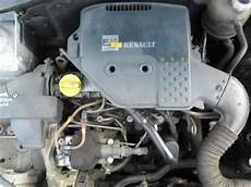 demarreur renault clio ii 1 9 d diesel