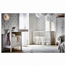 Sundvik Babybett Wei 223 Ikea