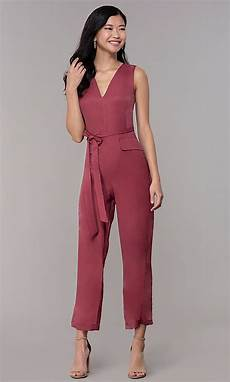 Gallery Jumpsuits For Wedding Guest Attire