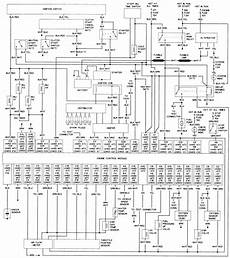 solved need the ecu pinout diagram for the toyota 2jz fse fixya