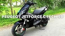 Peugeot Jetforce C Tech 50