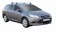 Ford Focus 5 Door Estate 2011 Normales Dach